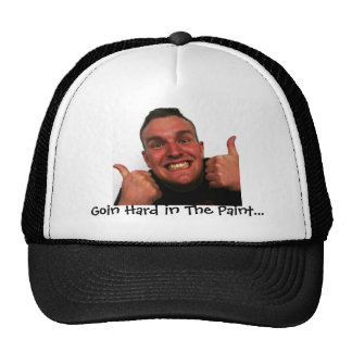 The Fitz 2 Hats