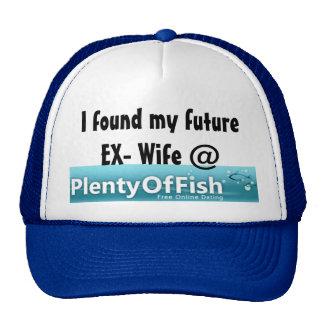 The Fitz Trucker Hat