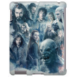 The Five Armies Character Graphic