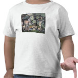 The Five Bathers, c.1875-77 T-shirt