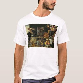 The Five Senses, 1638 T-Shirt