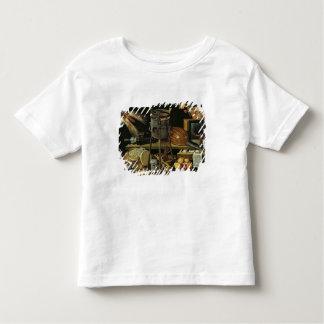 The Five Senses, 1638 Toddler T-shirt