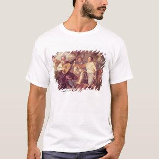The Five Senses 2 T-Shirt