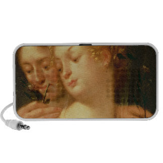 The Five Senses: Smell Portable Speaker