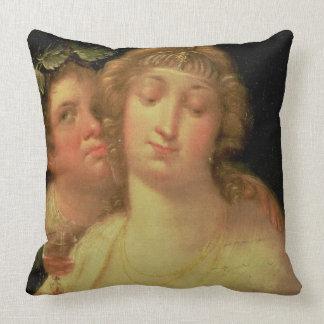 The Five Senses: Taste Pillow