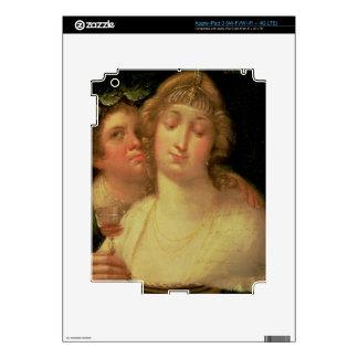 The Five Senses: Taste Skins For iPad 3