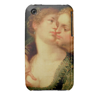 The Five Senses: Touch iPhone 3 Case-Mate Case