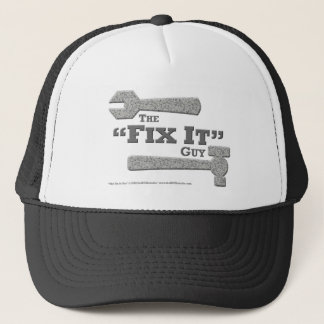 "The ""Fix It"" Guy Hat"