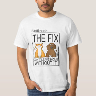 The Fix T-Shirt