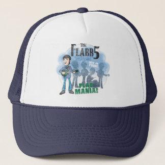 The Flabb Five Trucker Cap