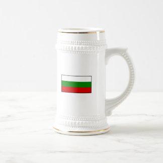 The Flag of Bulgaria Mug