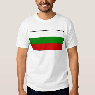 The Flag of Bulgaria Shirt