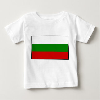 The Flag of Bulgaria T Shirt