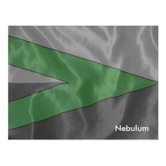 The Flag of Dezhothokh Postcard