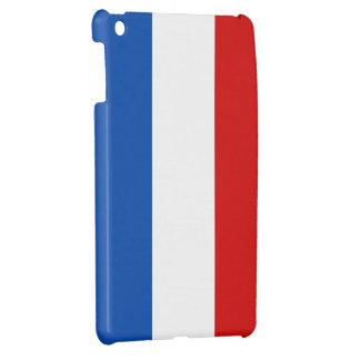 The Flag of France iPad Mini Cover