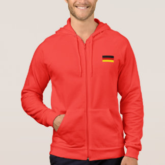 The Flag of Germany Pullover