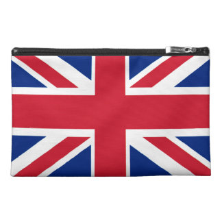 The Flag of Great Britain, Union Jack Travel Accessories Bag