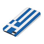 The Flag of Greece iPhone 5/5S Covers