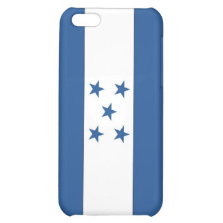 The Flag of Honduras iPhone 5C Cover