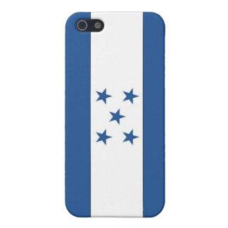The Flag of Honduras iPhone SE/5/5s Case