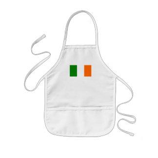 The Flag of Ireland Kids' Apron