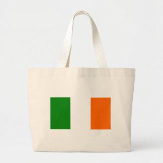 The Flag of Ireland Bags