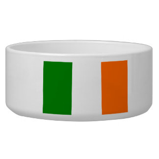 The Flag of Ireland Bowl