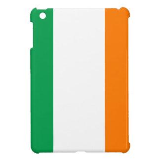The Flag of Ireland, Irish Tricolour iPad Mini Cover