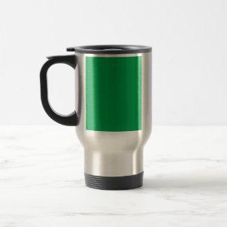 The Flag of Ireland, Irish Tricolour Travel Mug
