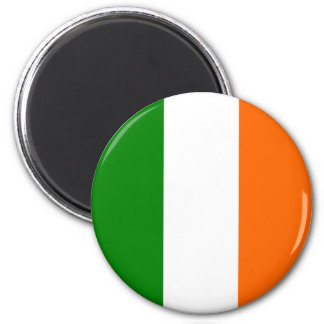 The Flag of Ireland Magnet