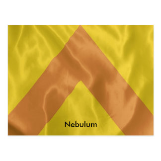 The Flag of Nerak Postcard