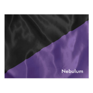 The Flag of the Dark Witch Narva Postcard