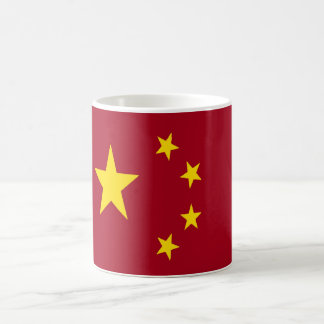 The flag of the Republic of China Coffee Mug