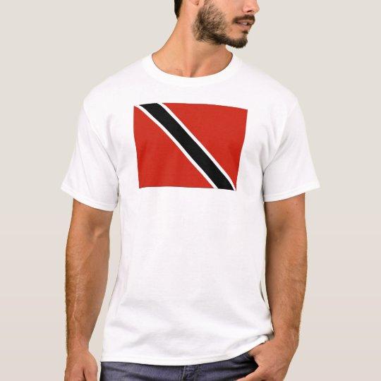 The Flag of Trinidad T-Shirt