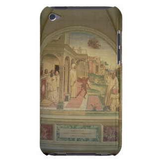 The Flagellation of St. Benedict, from the Life of iPod Touch Cover
