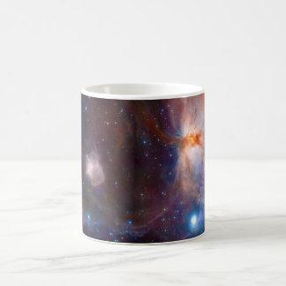 The Flame Nebula NGC 2024 Star Forming Region Coffee Mug