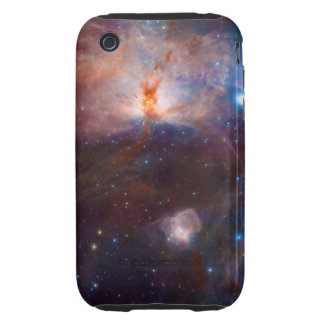The Flame Nebula NGC 2024 Star Forming Region iPhone 3 Tough Case