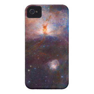 The Flame Nebula NGC 2024 Star Forming Region iPhone 4 Cover