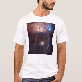 The Flame Nebula NGC 2024 Star Forming Region T-Shirt