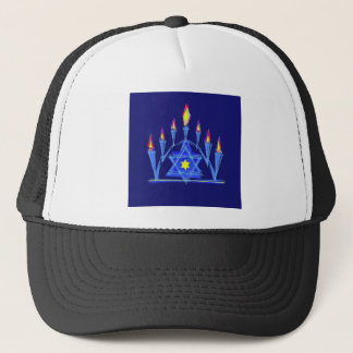 The Flame of Life. Trucker Hat