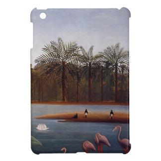 The Flamingos iPad Mini Covers