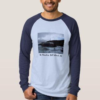 The Flanders, Bell Island, NL Mens Shirt