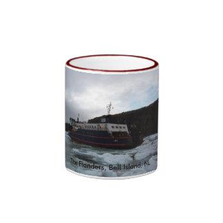 The Flanders, Bell Island, NL Mug