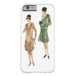 The Flappers Barely There iPhone 6 Case