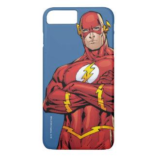 flash iphone 7 plus case