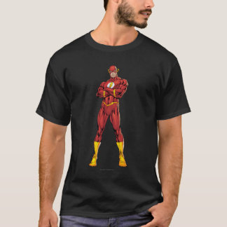 The Flash Arms Crossed T-Shirt