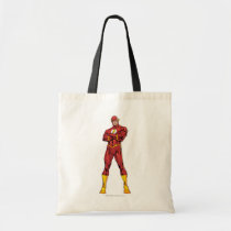 flash, lightning, bolt, barry, allen, wally, west, bart, bizarro, justice league heroes, justice, league, justice league logo, justice league, logo, hero, heroes, dc comics, comics, comic, comic book, comic book hero, comic hero, comic heroes, comic book heroes, dc comic boo, Bag with custom graphic design