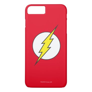 The Flash | Lightning Bolt iPhone 8 Plus/7 Plus Case