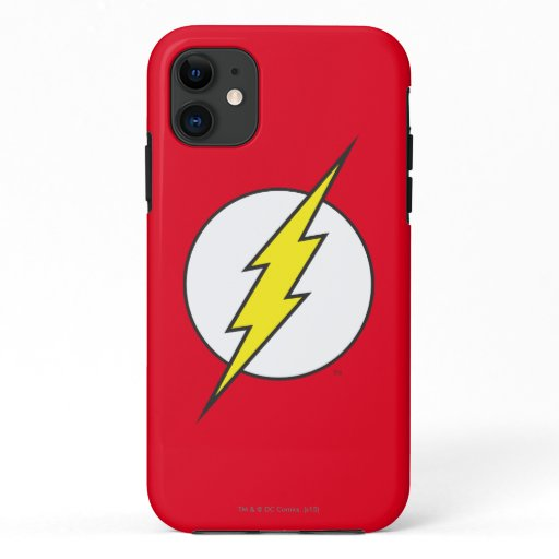 The Flash | Lightning Bolt iPhone 11 Case