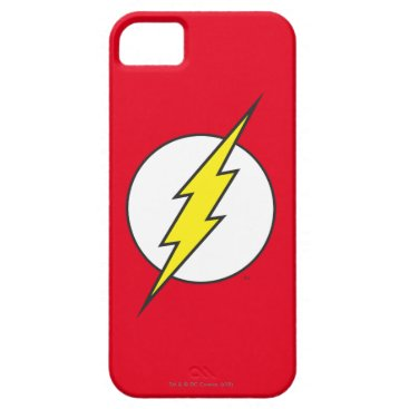 The Flash | Lightning Bolt iPhone SE/5/5s Case